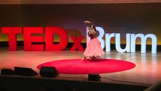 Download Kathak Dance | Vidya Patel | TEDxBrum Video
