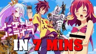 Download No Game No Life IN 7 MINUTES Video