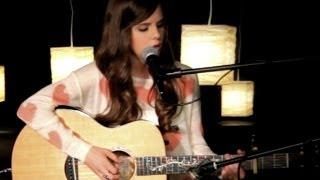 Download Let Her Go - Passenger (Tiffany Alvord Cover) (Live Acoustic Studio Session) Video