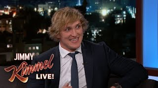Download Logan Paul on Losing 15% of His Testicle Video