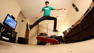 Download Carpetboard S.K.A.T.E! - ROUND 3 Video