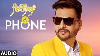 Download Chithian Vs Phone: Gurpreet Billa (Full Audio Song) | Heer Bro | Davinder Ghudani | Punjabi Songs Video