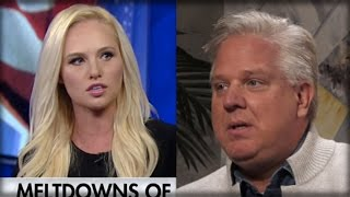 Download WOW! GLENN BECK JUST COMMITTED SUICIDE WITH WHAT HE JUST DID TO TOMI LAHREN - HE'S FINALLY LOST IT! Video