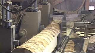 Download Hurdle Machine Works Grade Mill - Clark Lumber Company Video