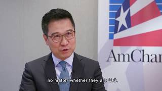 Download AmCham encourages US companies to explore Greater Bay Area opportunities via Hong Kong (Aug 2019) Video