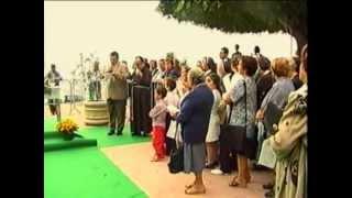 Download Naxos 2001″Accoglienza Reliquia Beato Annibale M.Di Francia″ Video