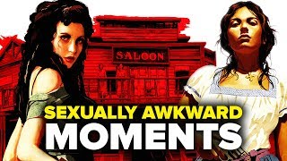 Download Sexually Awkward Moments in Red Dead Redemption Video