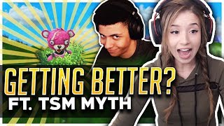 Download TSM MYTH COACHES POKI TO VICTORY! ft. Disguised Toast, MOE & Fedmyster! Video