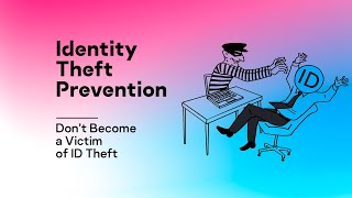 Download Identity Theft Prevention – Don't Become a Victim of ID Theft Video