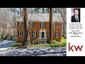 Download 3808 Wentworth Ln, Lilburn, GA Presented by Jamie Parker. Video