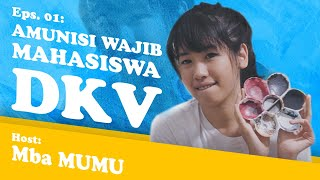 Download Amunisi Wajib Anak DKV Semester Awal Video