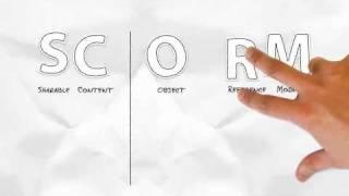 Download SCORM Demystified Video