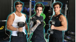 Download Switching Lives With The Dolan Twins Video