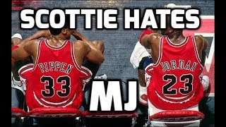 Download Why Scottie Pippen HATES MJ Video