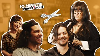 Download We swap our HAIR! - 10 Minute Power Hour Video
