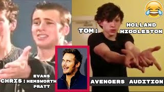 Download Avengers: Infinity War Cast Hilarious Auditions & Funny Stories - Try Not To laugh 2018 Video