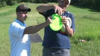 Download Discraft Disc Golf Clinic: More Distance Now Video