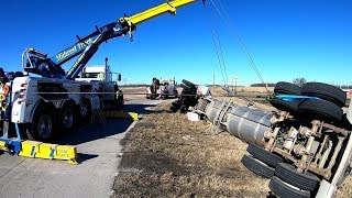 Download Rollover Tanker!!! What a Load of Crap -py Water Video