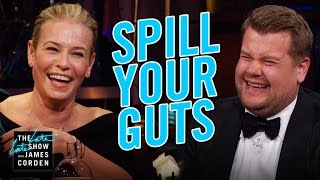 Download Spill Your Guts or Fill Your Guts w/ Chelsea Handler Video