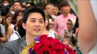 Download [HOT] 왔다 장보리 42회 - EXO로 변신한 재화(김지훈), 보리를 위한 프로포즈! 20140831 Video