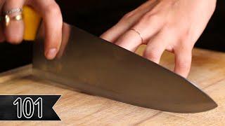 Download Basic Knife Skills Video