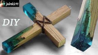 Download How to make Secret Wood CROSS . DIY. Video