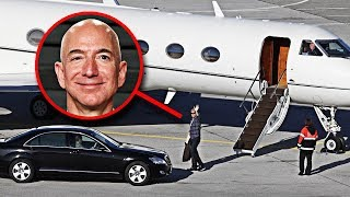 Download 10 Most Expensive Things Owned By Jeff Bezos Video