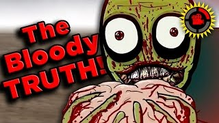 Download Film Theory: The HORRIFIC Story of Salad Fingers Video
