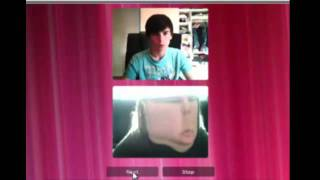 Download chatroulette monster Video