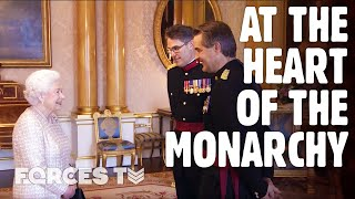 Download On Her Majesty's Service: An Audience With The Queen | Forces TV Video