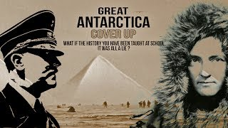 Download ANTARCTICA COVER UP: What If THe History You Have Been Taught At School It Was All A LIE? Video