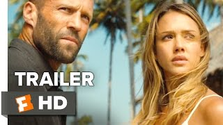 Download Mechanic: Resurrection Official Trailer #1 (2016) - Jason Statham, Jessica Alba Movie HD Video