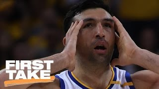 Download Zaza And Kawhi: NBA Should 'Absolutely' Review | First Take | May 15, 2017 Video
