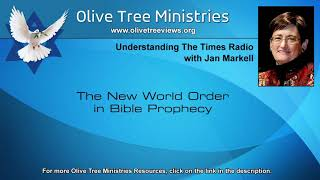 Download The New World Order in Bible Prophecy – Jan Markell Video