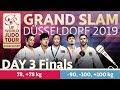 Download Judo Grand-Slam Düsseldorf 2019: Day 3 - Final Block Video