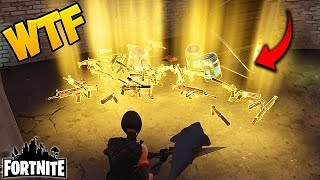Download UNLIMTED GOLD LOOT! - Fortnite Funny Fails and WTF Moments! #119 (Daily Moments) Video