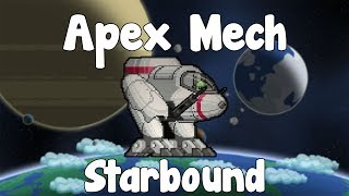 Download Apex Mech - Starbound Guide - Gullofdoom - Guide/Tutorial - BETA Video