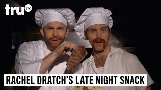Download Rachel Dratch's Late Night Snack – Send It Back Video