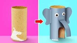 Download 20 QUICK HACKS AND DIYs TO MAKE PARENTS' LIFE EASIER Video