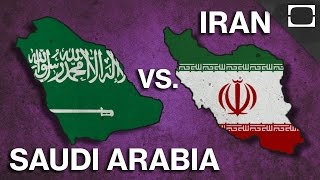 Download Why Do Saudi Arabia And Iran Hate Each Other? Video