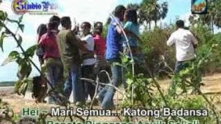 Download Mari Badansa.Lagu Pop Daerah Kupang-NTT Video