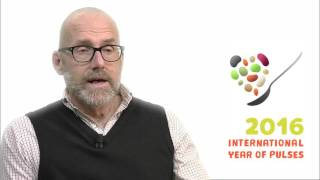 Download William Murray, FAO Deputy Director of AGP on the International Year of Pulses Video