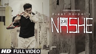 Download Nashe Preet Harpal New Video Song | Album: Waqt Video