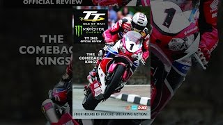 Download Isle of Man TT Review 2015 Video