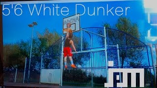 Download 5'6 White Guy Dunks After 2 Years of Training (MOTIVATION) Video