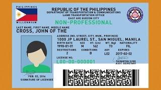 Download LTO magpapatupad ng bagong patakaran sa pag i-isyu ng drivers license Video