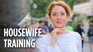 Download The Russian Schools Training Women To Be Housewives Video