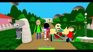 Download Baldi's Basics in Education and Learning Roleplay! Video