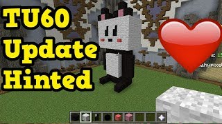 Download Minecraft PS3 / Xbox 360 - TU60 Update Hinted BY 4J! Video