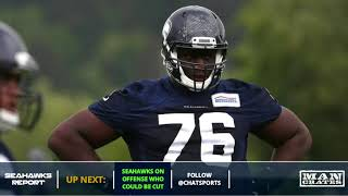 Download Top Seahawks On Offense Who Should Be Cut Video